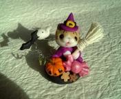 ハロウィン!